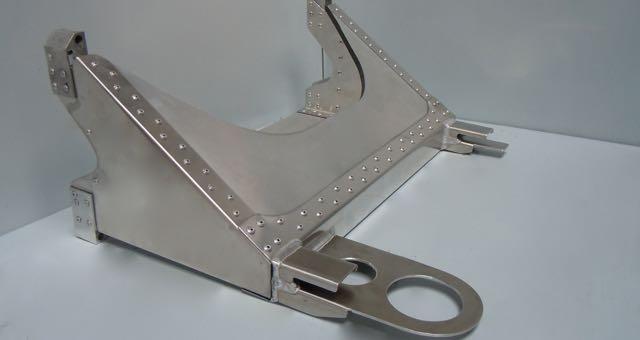 Monocoque repair and manufacture
