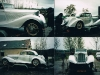 41/4 Litre Derby Bentley Fixed Head Coupe.