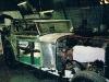 41/4 Litre Derby Bentley