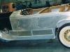 American Springfield Rolls Royce on Phantom Chassis
