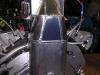 Arrows F1 Oil Tank