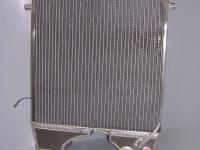 Riley radiator