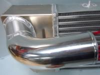WTCC Intercooler