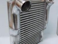 Alfa 33 Intercooler