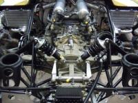Porsche 962 Intercoolers