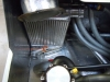 Sauber Mercedes C11 Intercooler upgrade