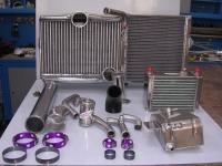 Parts for full installation
