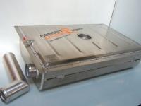 Boot Floor Fuel Tank