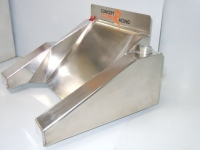 Formula ford fuel tank and cover