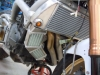 MARTEC BIKE RADIATOR, OIL COOLER, HEADER TANK AND PLUMBING