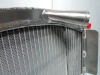 Lotus 18/21 Radiator / Oil Cooler Combination
