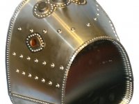 Maserati 250f Oil Tank completed