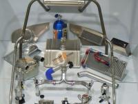 Full car installation - Nick Weatherall's 1967 Convertible Karmann Ghia