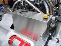 DFV Oil Tank Cover