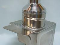 Nitron Racing Lotus Elise Oil Tank - Project N2