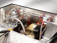 Concept Racing PickUp Oil Cooler