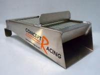 VW Oil cooler with Air Scoop