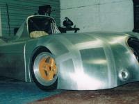 Concept Aero bodywork