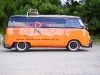 Concept Racing Van