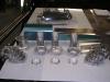 Flatpack plenum parts for second side