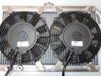 Fan mounts