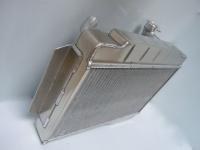 MGB radiator