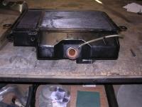 Replica radiators