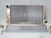Chevron B8 Oil cooler / Radiator Combination