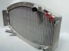 Lotus 18/21 Radiator / Oil Cooler Combination