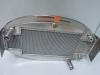 Oval 1960's F1 Aluminium Radiator