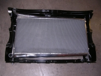 Skoda Radiator Mountings