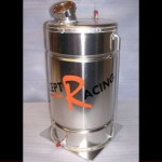 Water Injection Tank