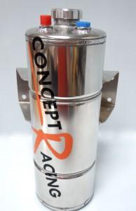 1 Gallon Hillclimb Fuel Tank