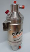 Cone Shaped Dry Sump Tank