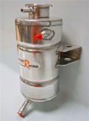 Vertical Water Header Tank 1.5 litre