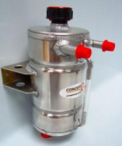 Universal Oil Catch Tank – 1.5 litre