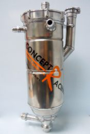 Audi Quattro WRC Oil Tank Please contact us to order.