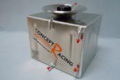 Square Corner Fuel Tanks 2 Gallon