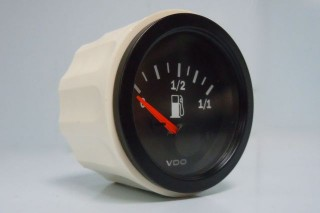 VDO Fuel Level Gauge For Dip Tube Type Sender