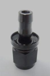 JIC -6 to Push On Hose Adapter