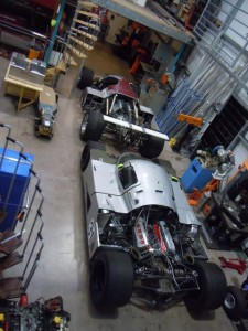 Group C Cars in Concept Racing's Workshop