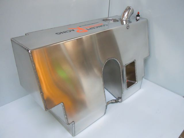 1936 Alta Fuel Tank