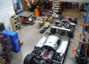 PRECISION MOTORSPORT FABRICATION | Concept Racing